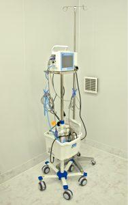 心電図自動監視装置